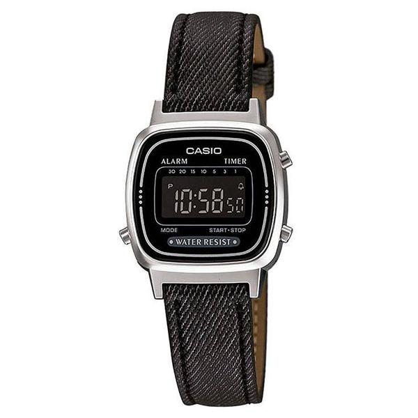 ساعت مچی دیجیتال زنانه کاسیو کد LA670WL-1B