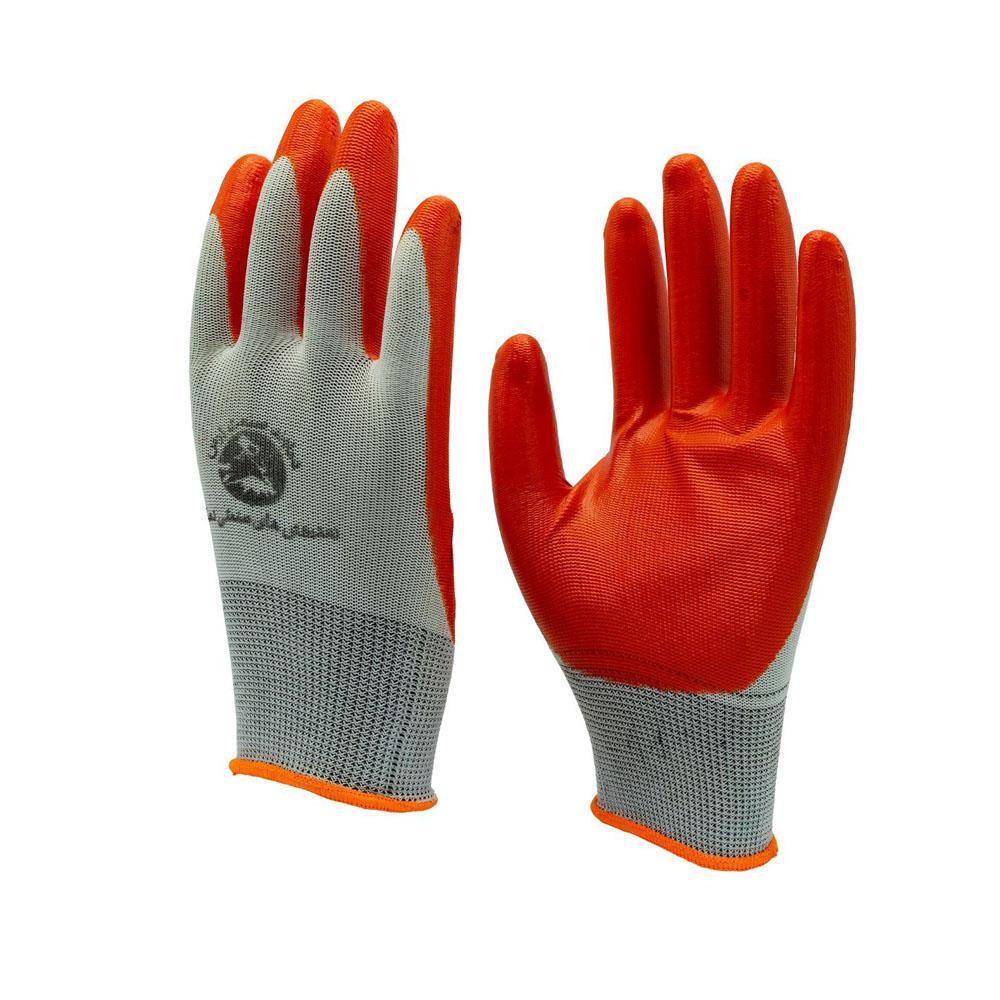 دستکش ایمنی دماوند صنعت ارس مدل s102