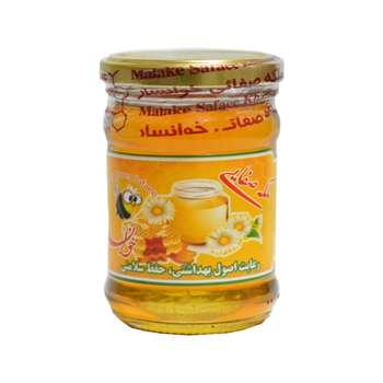 عسل ملکه صفایی خوانسار - 300 گرم بسته 12 عددی