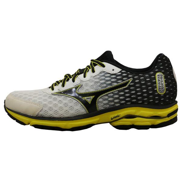 کفش مخصوص پیاده روی مردانه میزانو  مدل   Wave Rider 18  کد  J1GC150346