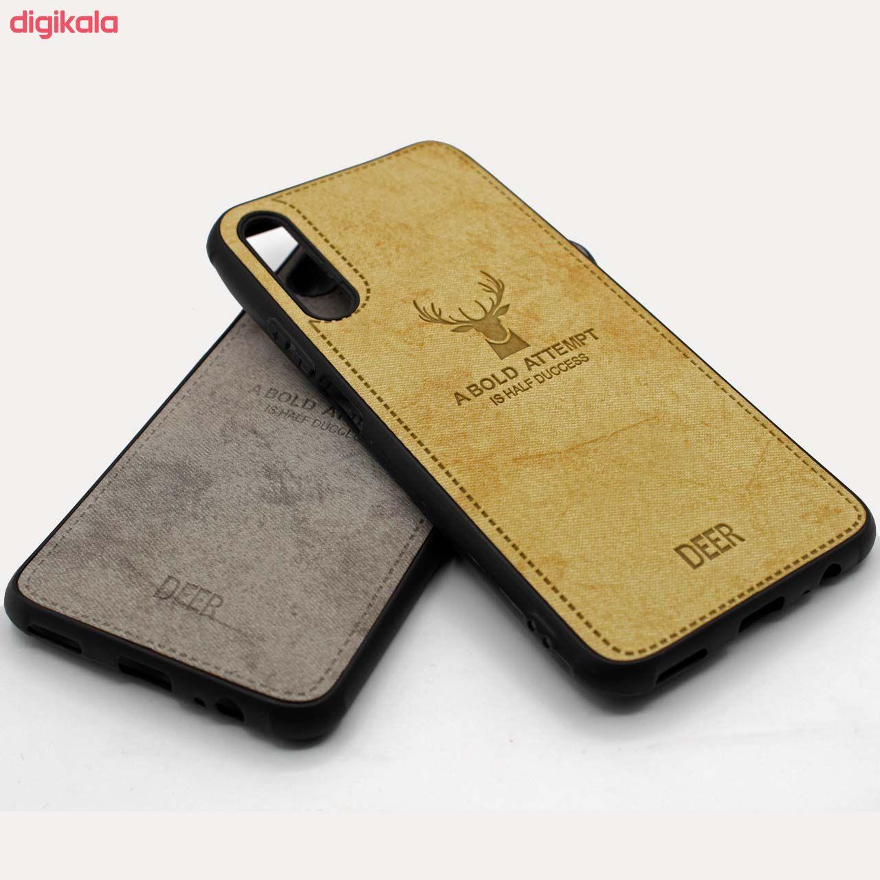 کاور کینگ پاور مدل D21 مناسب برای گوشی موبایل هوآوی Y9s