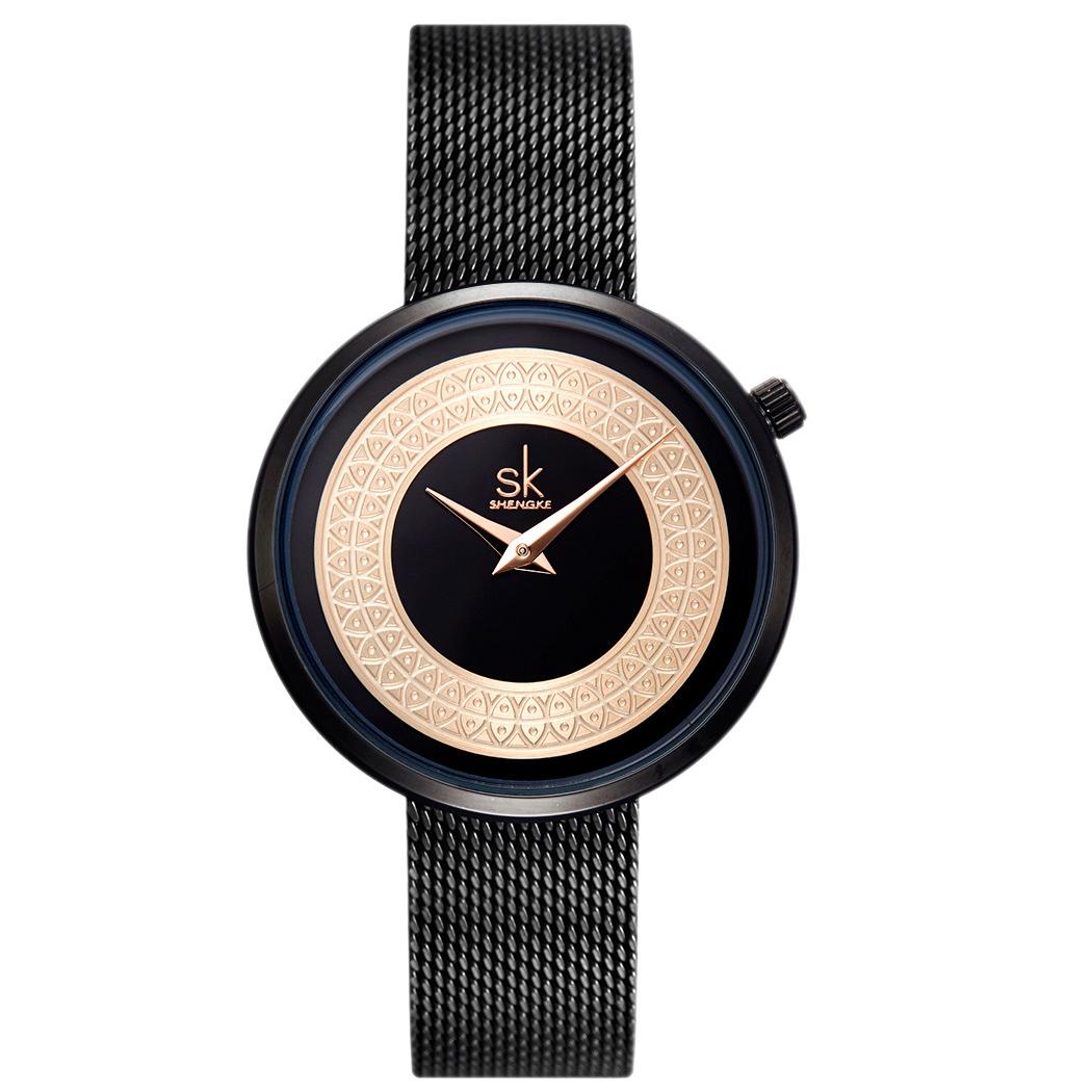 ساعت مچی عقربه ای زنانه اس کا مدل K0094L