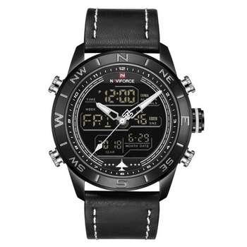 ساعت مچی دیجیتال مردانه نیوی فورس مدل NF9144M - ME-SF
