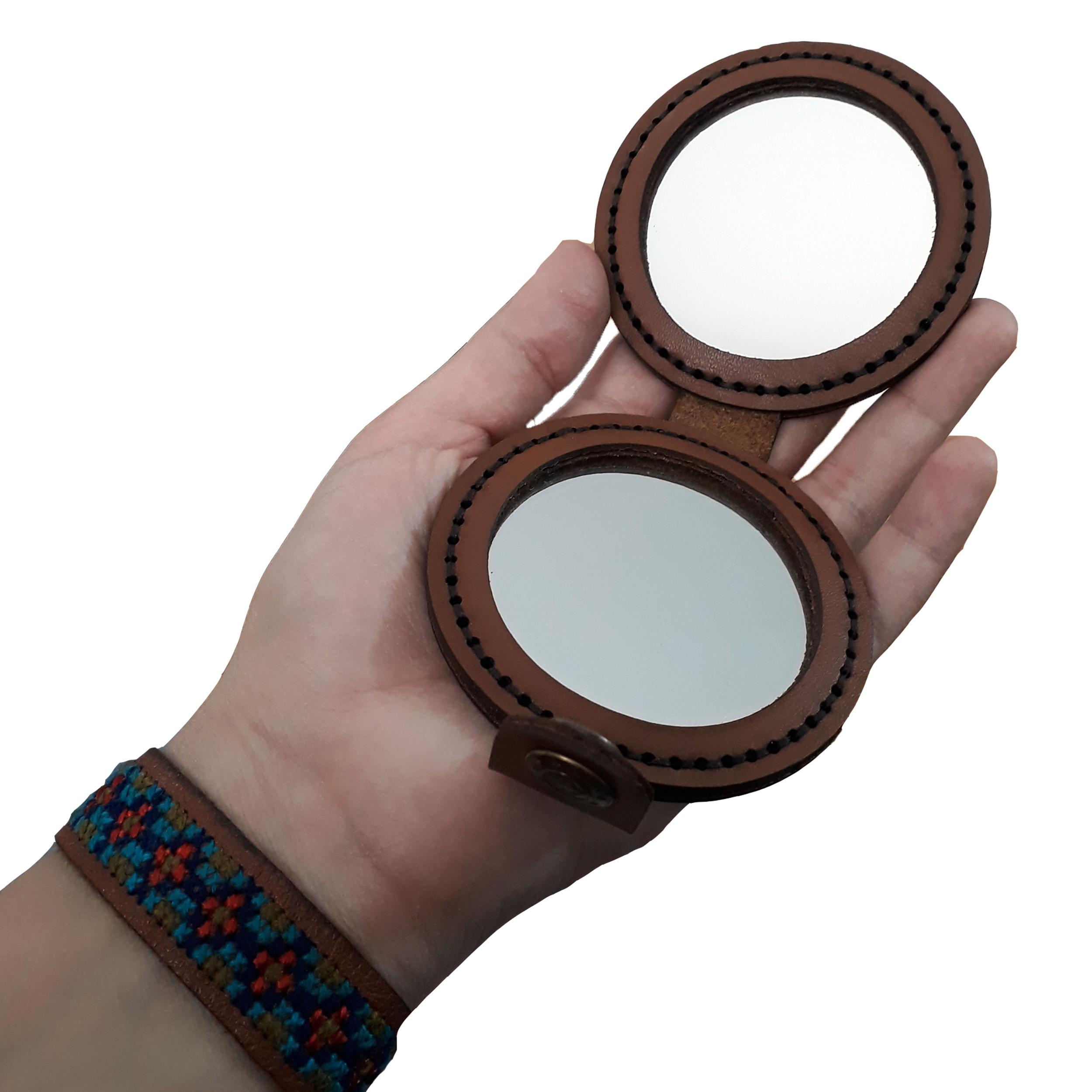 آینه جیبی کد AY101