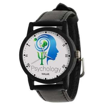 ساعت مچی عقربه ای والار طرح روانشناسی کد LF2650