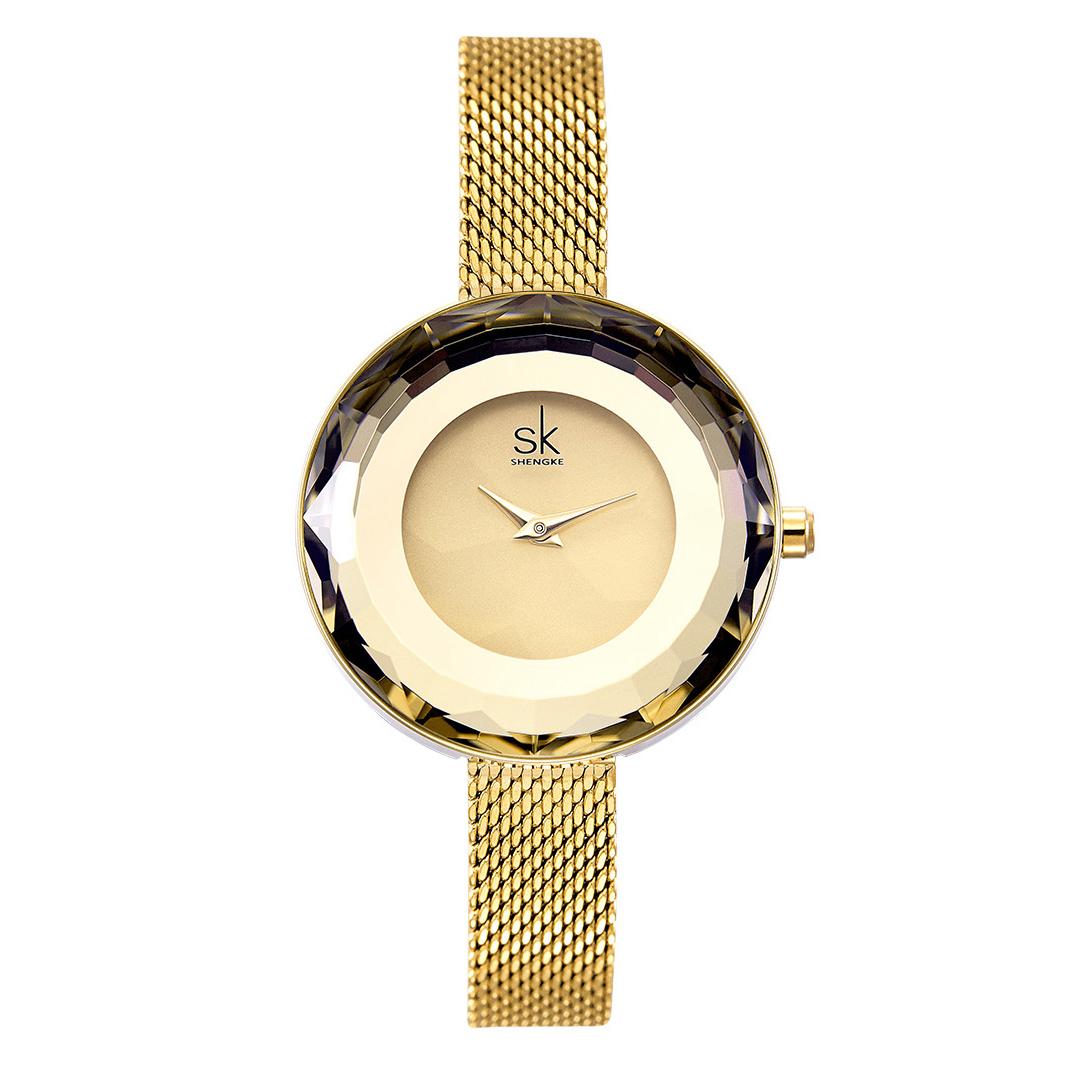 ساعت مچی عقربه ای زنانه اس کا مدل K0095L