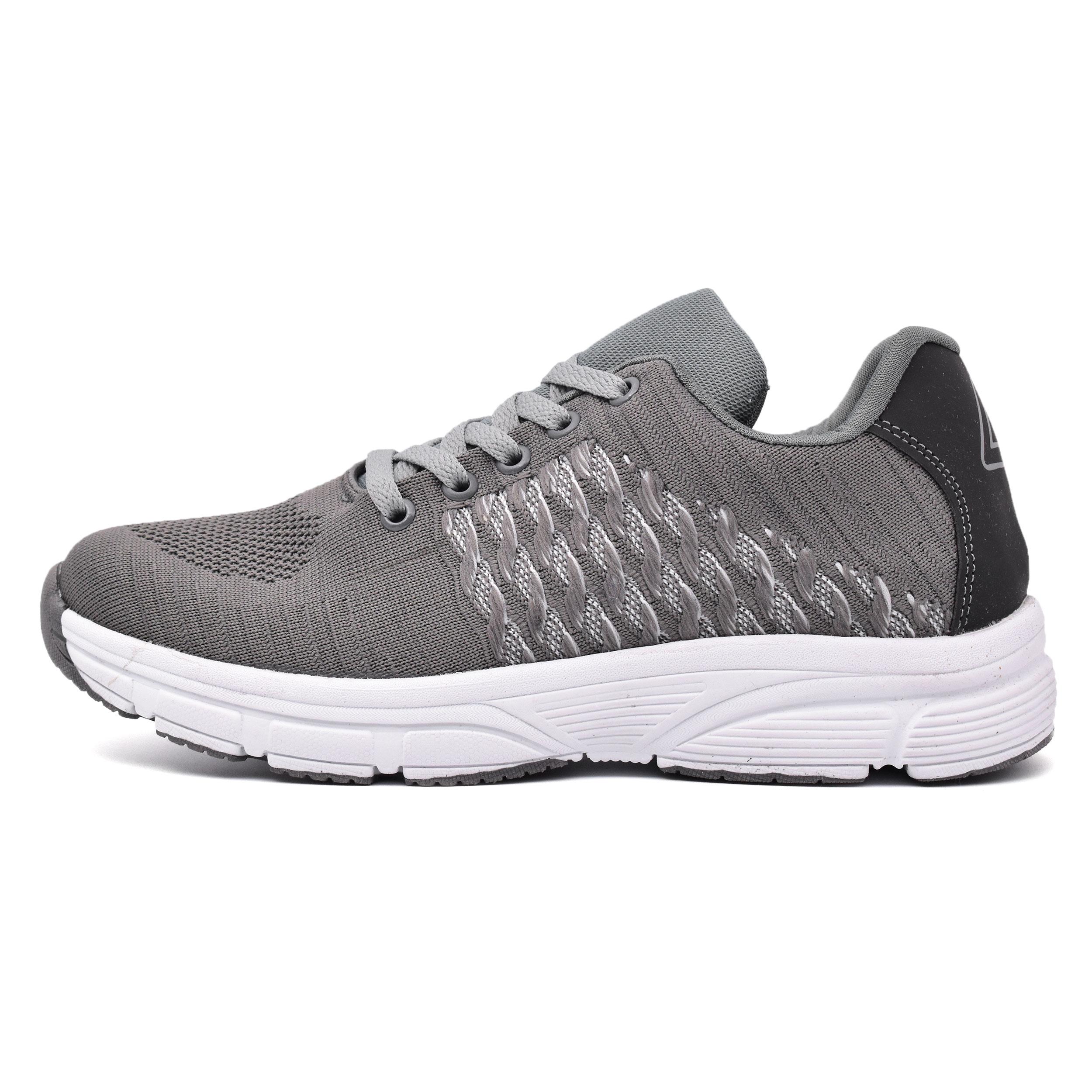 کفش مخصوص پیاده روی زنانه نسیم مدل اسپیرال کد 6732              خرید