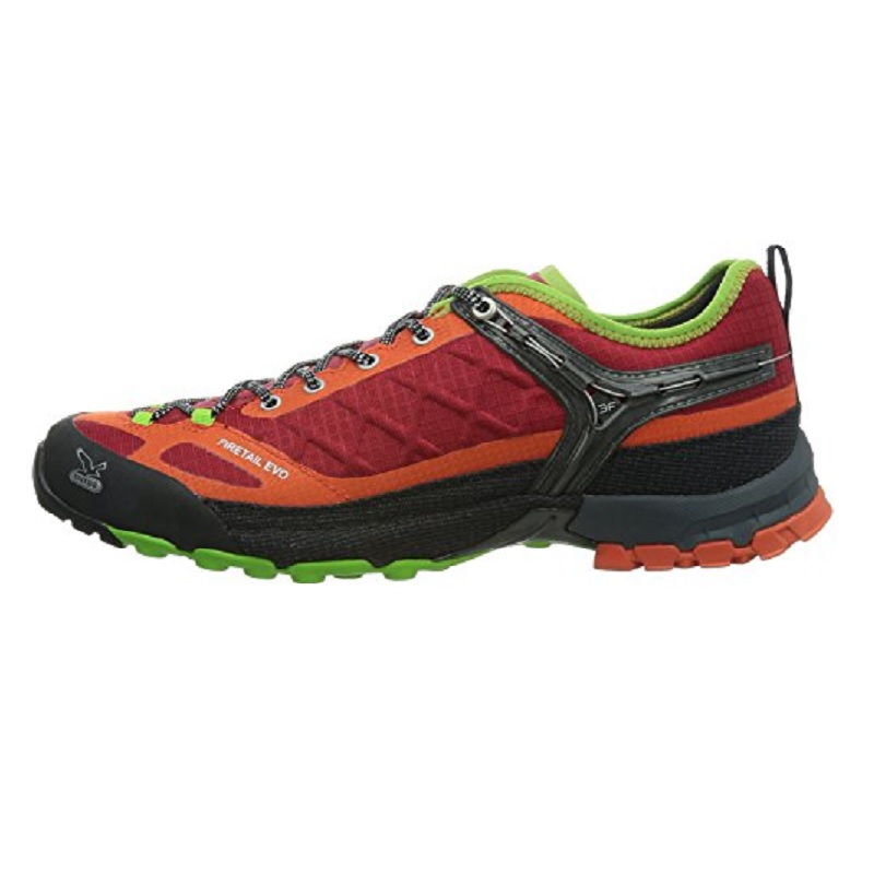 کفش کوهنوردی مردانه سالیوا مدل  Firetail Evo