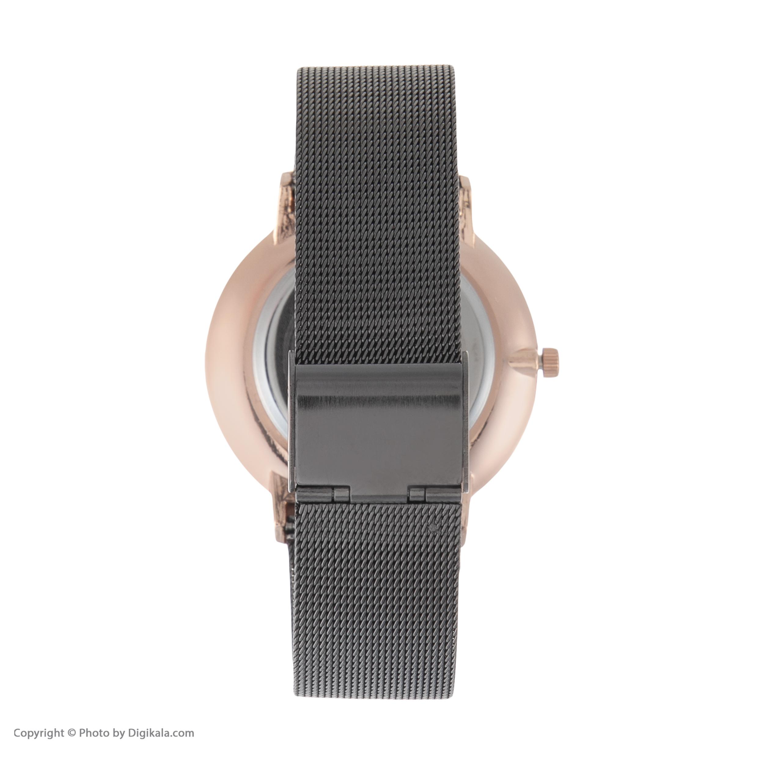 کد تخفیف                                      ساعت مچی عقربه ای مردانه مدل R-008m                     غیر اصل