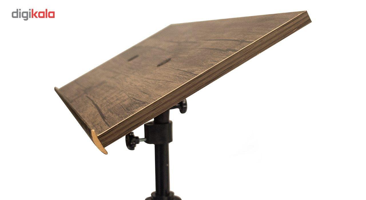میز سنتور ماهان مدل ساده