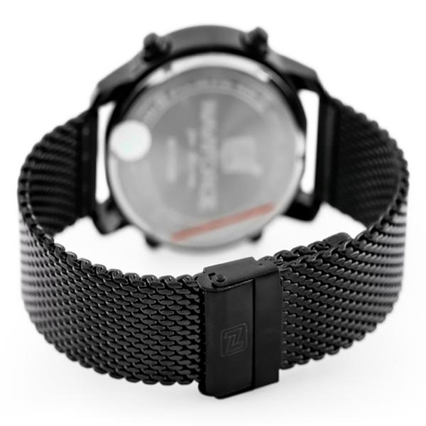 کد تخفیف                                      ساعت مچی عقربه ای مردانه نیوی فورس مدل NF3006M - ME-ZA