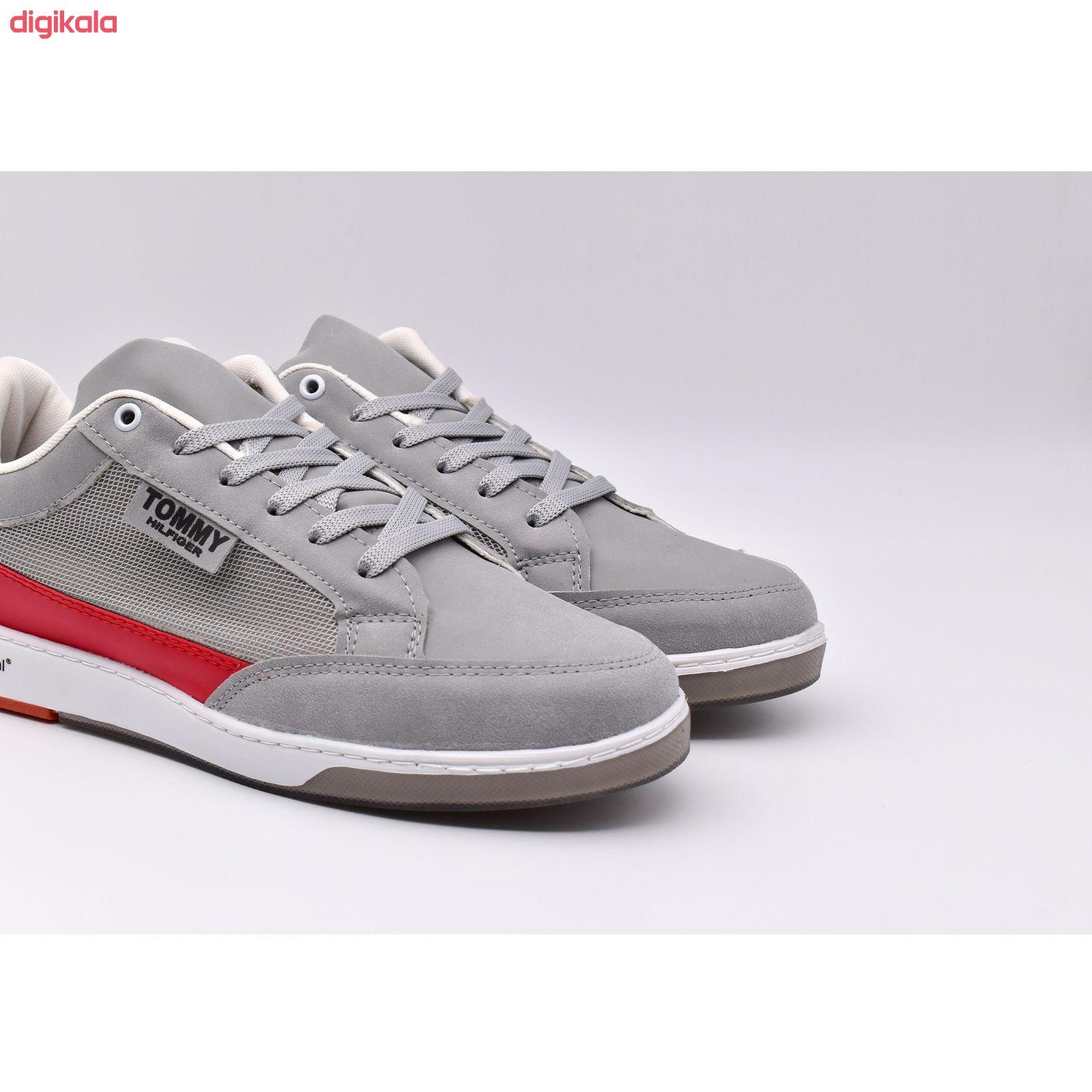کفش مخصوص پیاده روی مردانه کد 6738