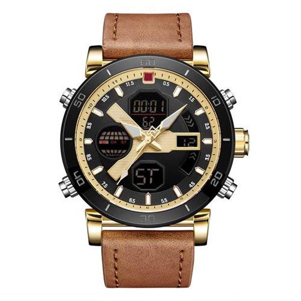 ساعت مچی دیجیتال مردانه نیوی فورس مدل NF9132M - GHA-TA