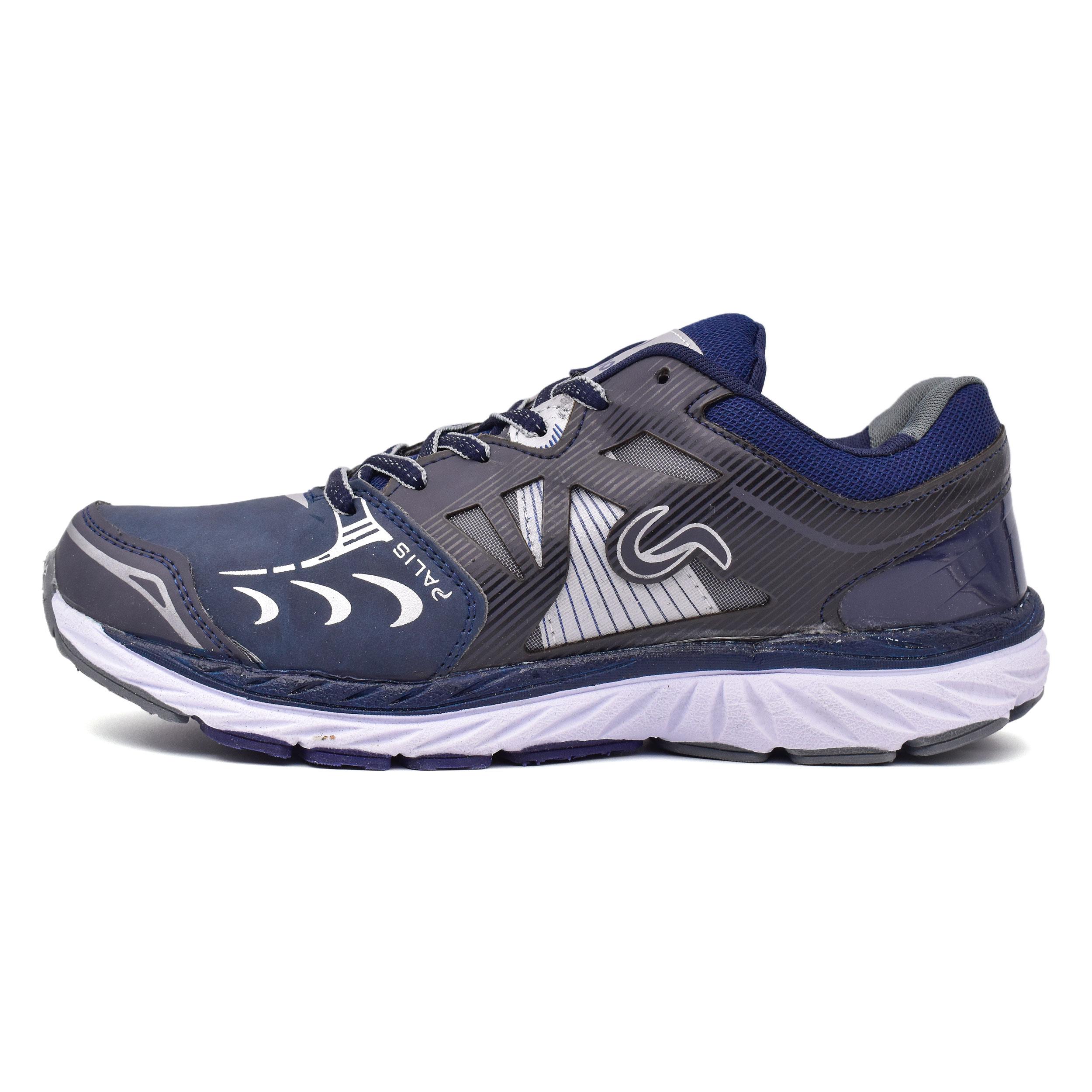 کفش مخصوص پیاده روی مردانه پادوس مدل پاتریکا کد 6740