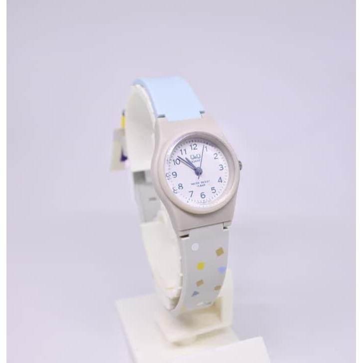 ساعت مچی عقربه ای دخترانه کیو اند کیو مدل VP47J037Y