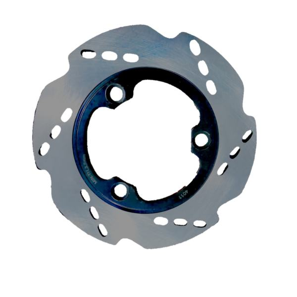 دیسک ترمز چرخ عقب موتور سیکلت مدل B002 مناسب برای آپاچی