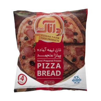 خمیر پیتزا داناک - 460 گرم