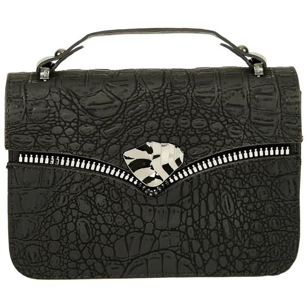 کیف دوشی زنانه ساتین کد 20KCA770K107