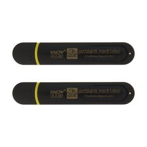 نوک مداد نوکی 0.5 میلی متری نو مدل G-2293 کد 11 بسته 2 عددی