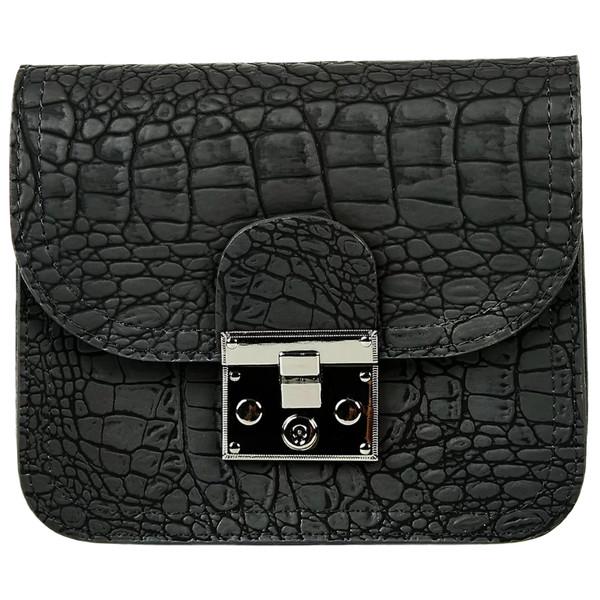 کیف دوشی زنانه ساتین کد 20KCA770K109