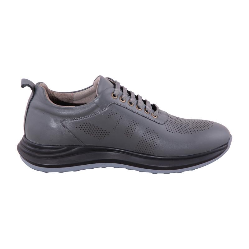 کفش روزمره مردانه شهر چرم مدل HO848-15
