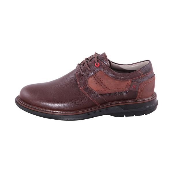 کفش روزمره مردانه شهر چرم مدل HO769-3