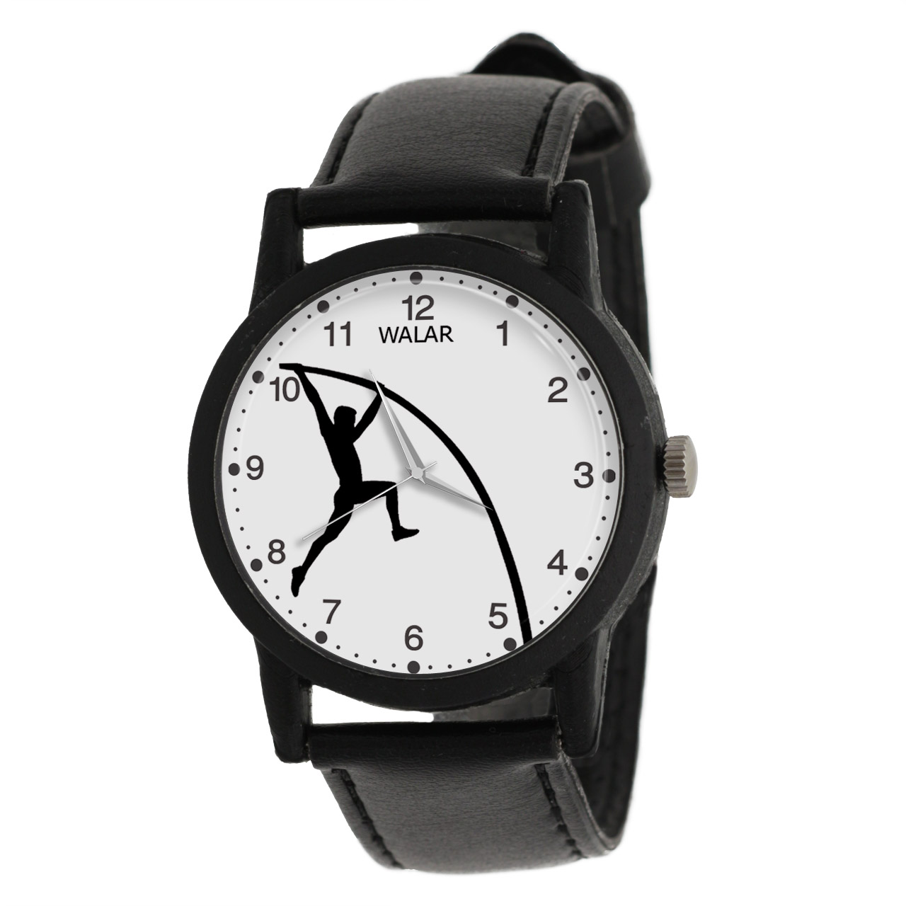 ساعت مچی  مردانه والار طرح پرش با نیزه کد LF2700              اصل
