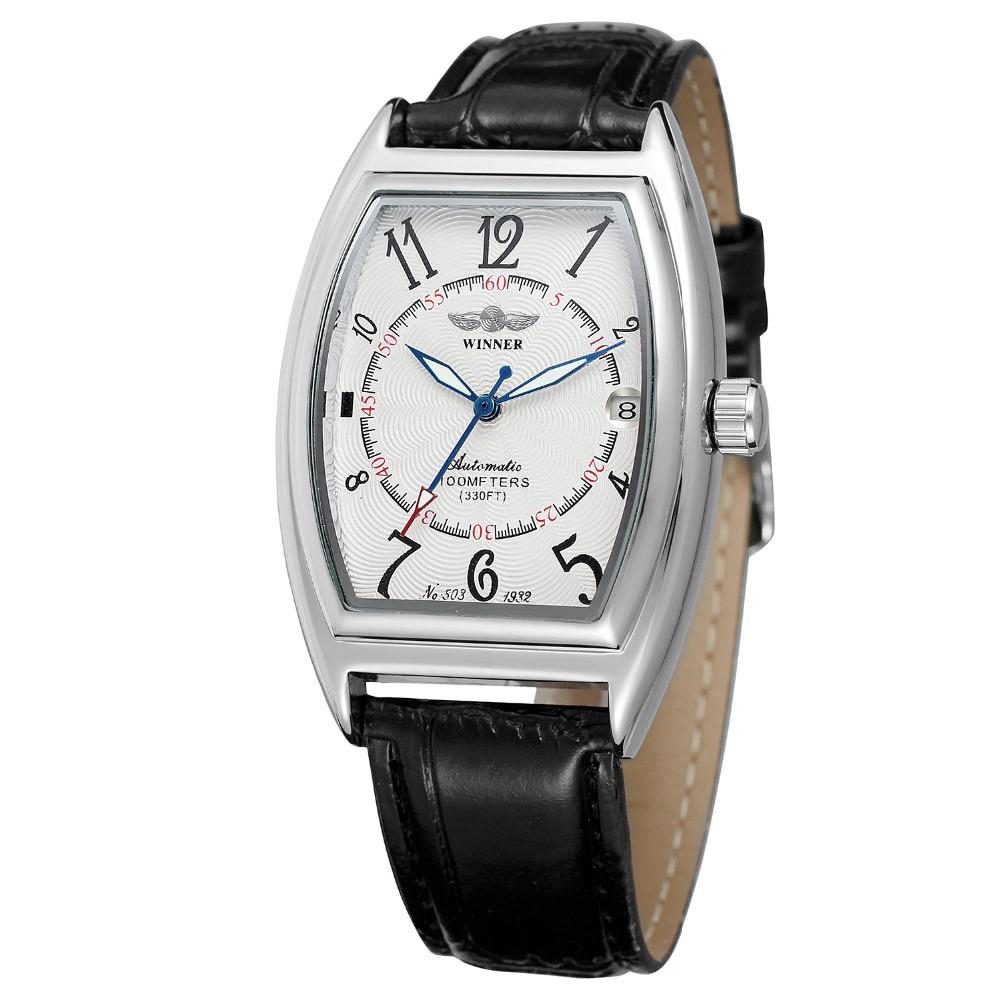 کد تخفیف                                      ساعت مچی عقربه ای مردانه  وینر مدل WRG8143M3S2