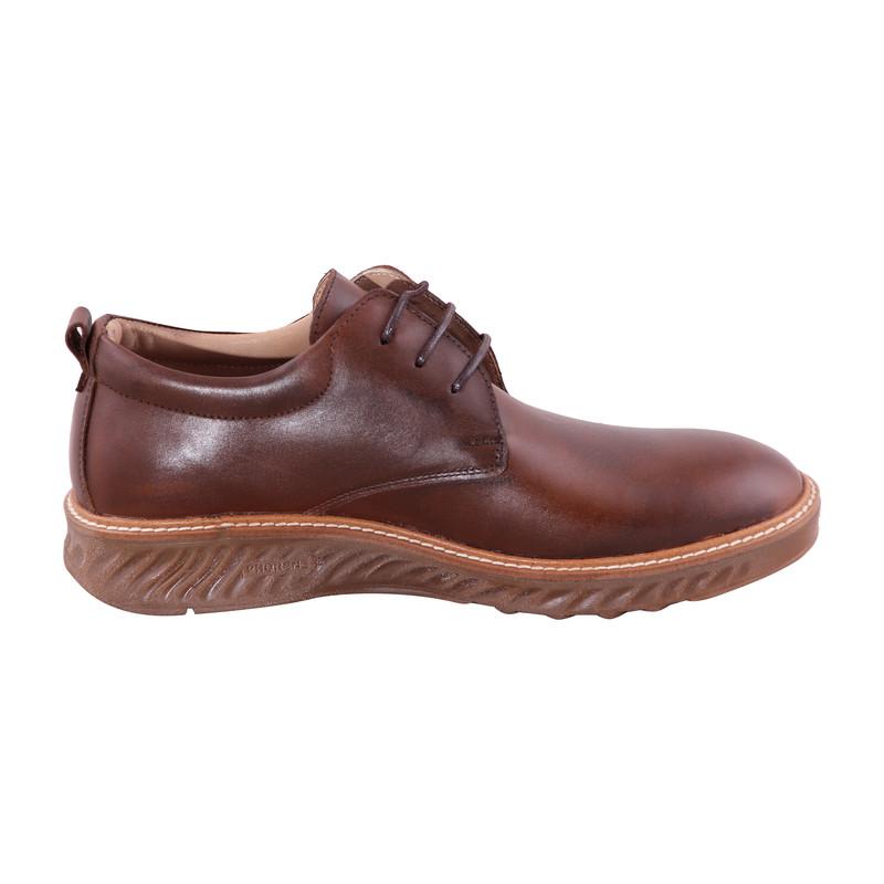 کفش روزمره مردانه شهر چرم مدل S4631-3