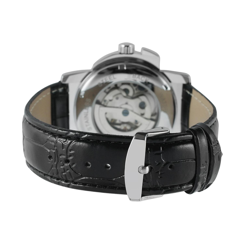 کد تخفیف                                      ساعت مچی عقربه ای مردانه وینر مدل WRG8032M3S3