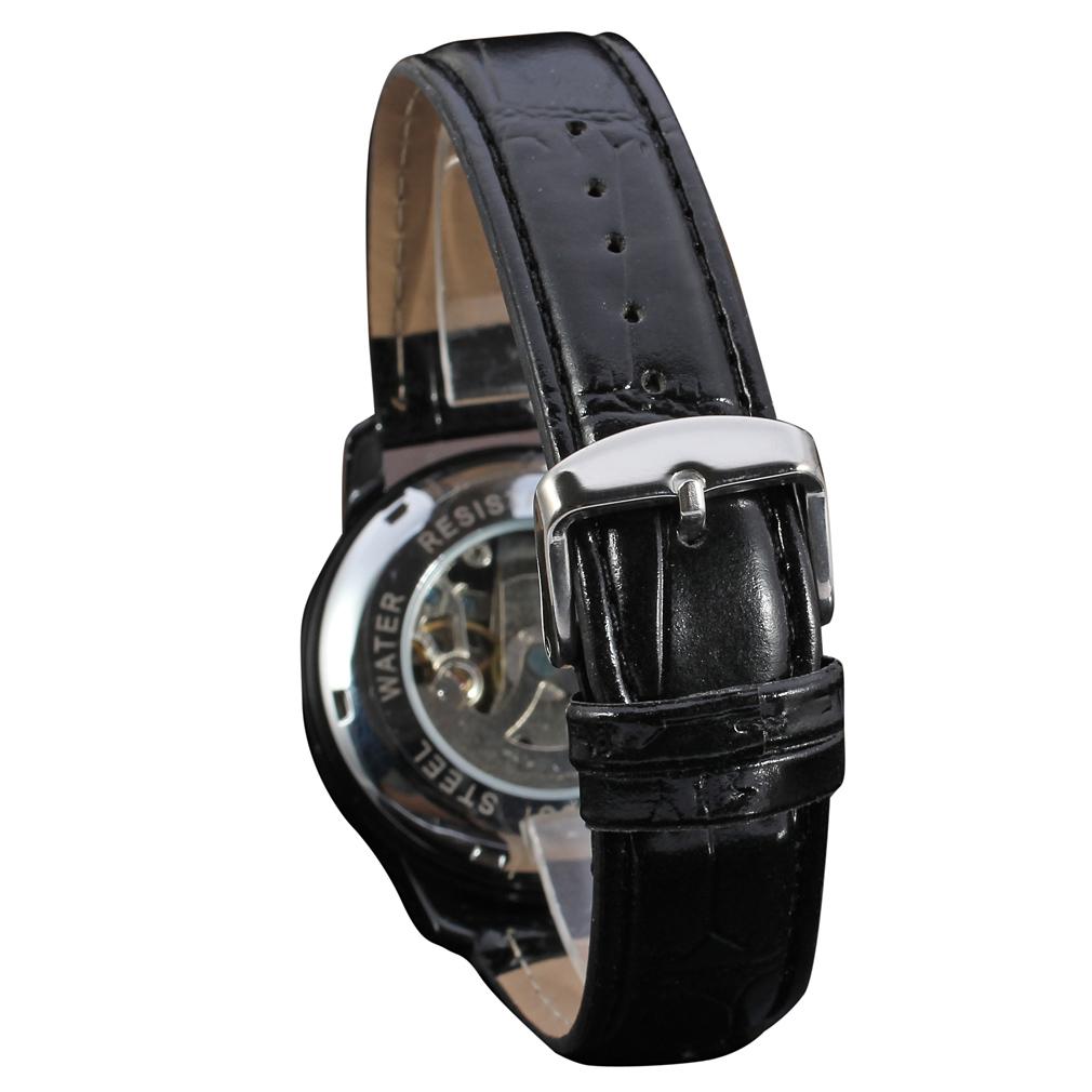 کد تخفیف                                      ساعت مچی عقربه ای مردانه وینر مدل WRG8079M3B2