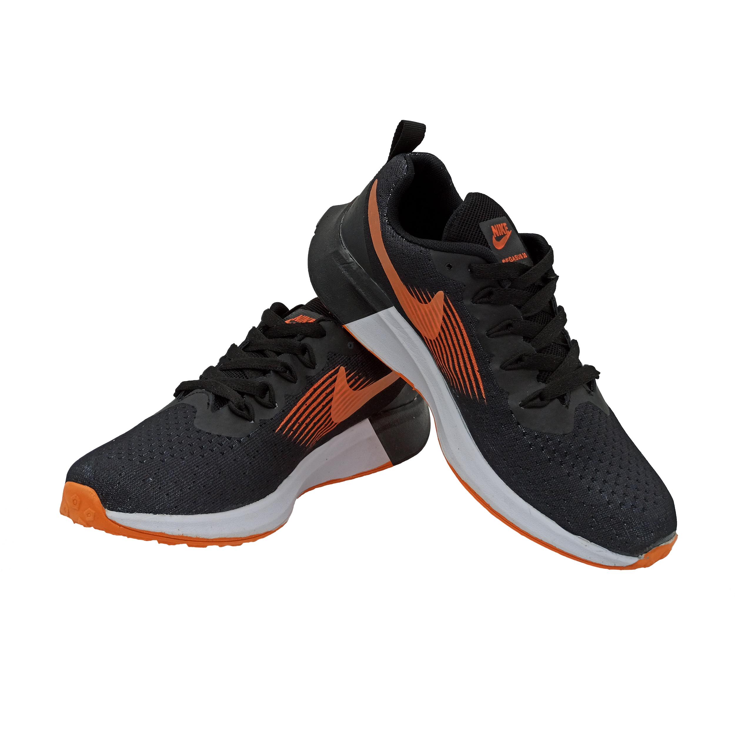 خرید                      کفش  پیاده روی مردانه مدل MB503