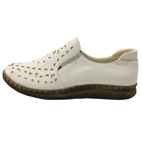 کفش طبی زنانه کد S1354