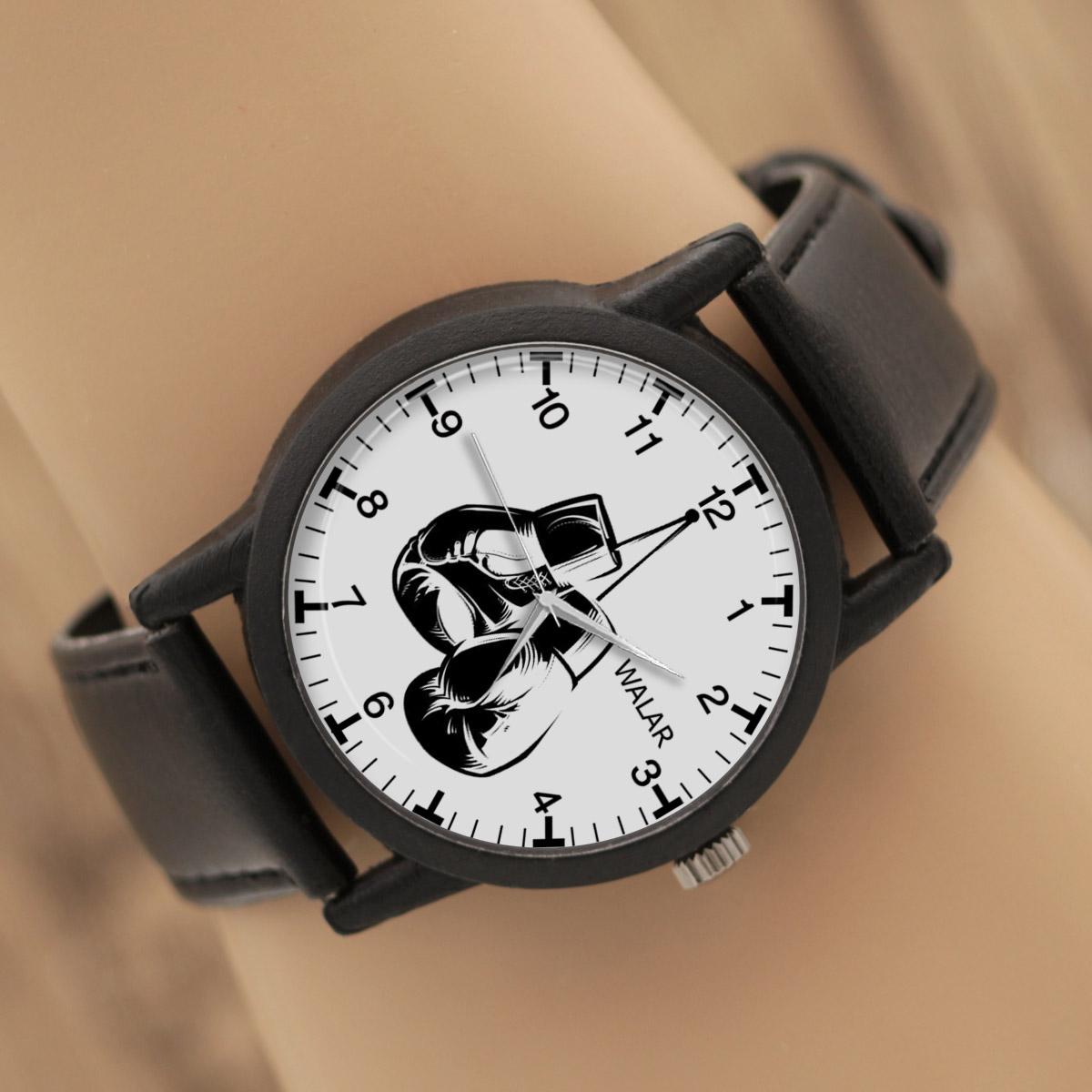 کد تخفیف                                      ساعت مچی عقربه ای والار طرح بوکس کد LF2743