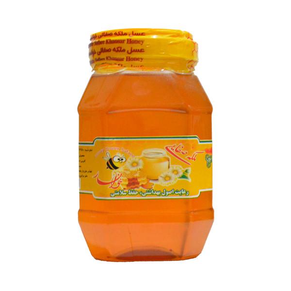 عسل انگبین ملکه صفایی - 3000 گرم