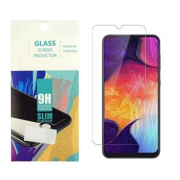 محافظ صفحه نمایش مدل PRT مناسب برای گوشی موبایل سامسونگ Galaxy A50/A30/A20/M30