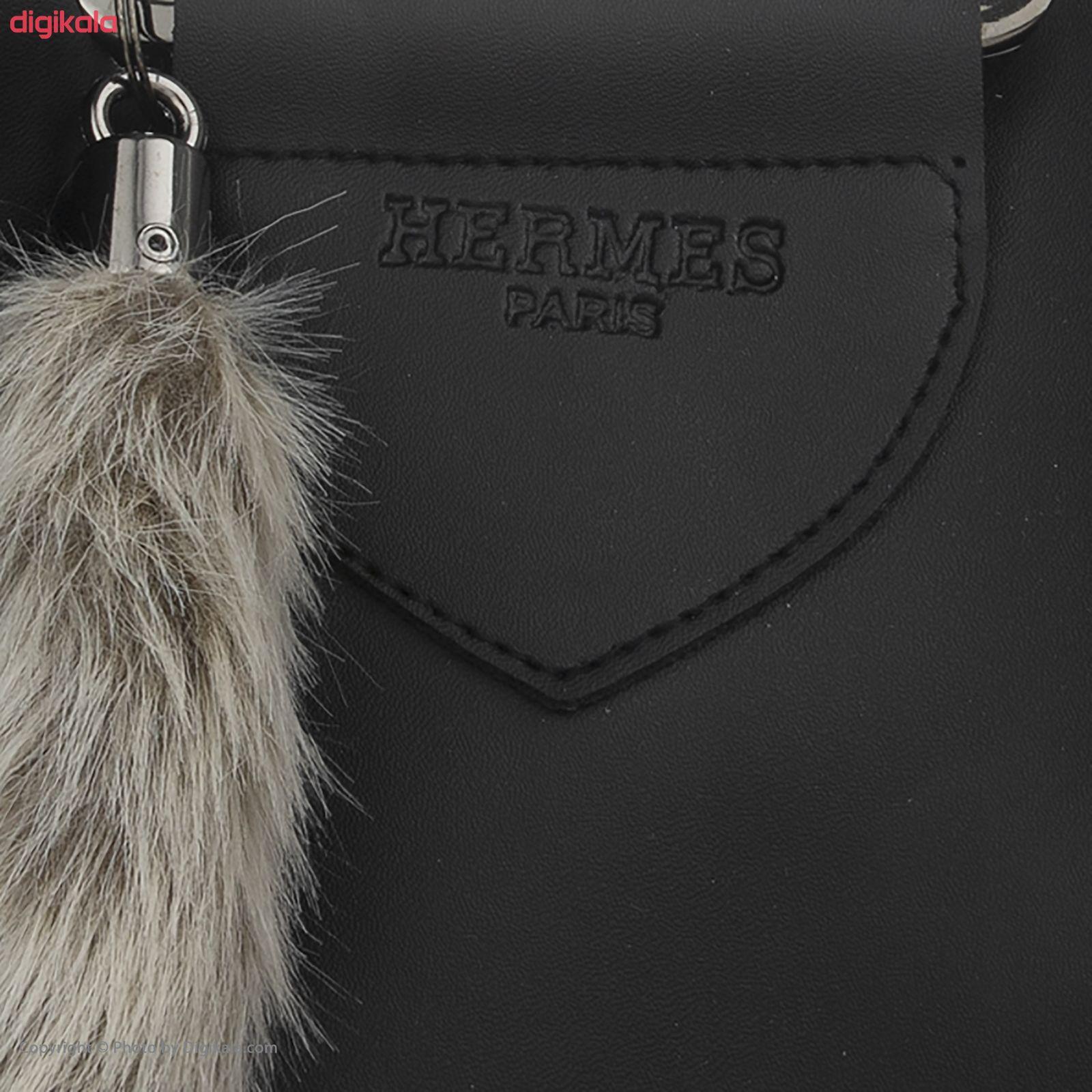 کیف دستی زنانه مدل A1400 main 1 5