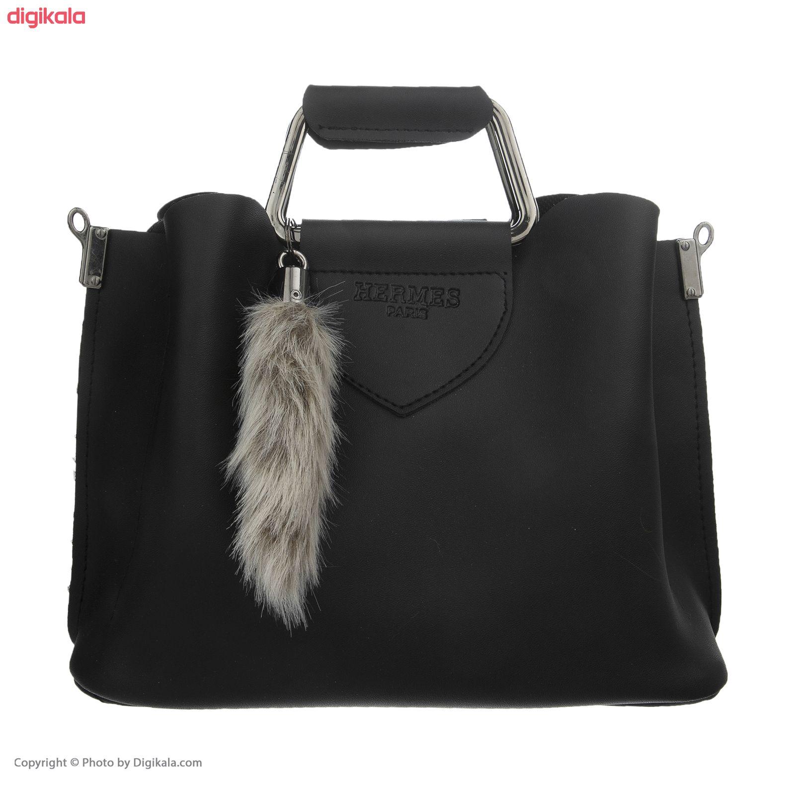 کیف دستی زنانه مدل A1400 main 1 1