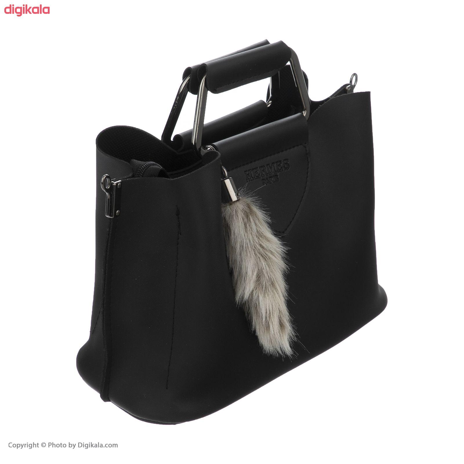 کیف دستی زنانه مدل A1400 main 1 2