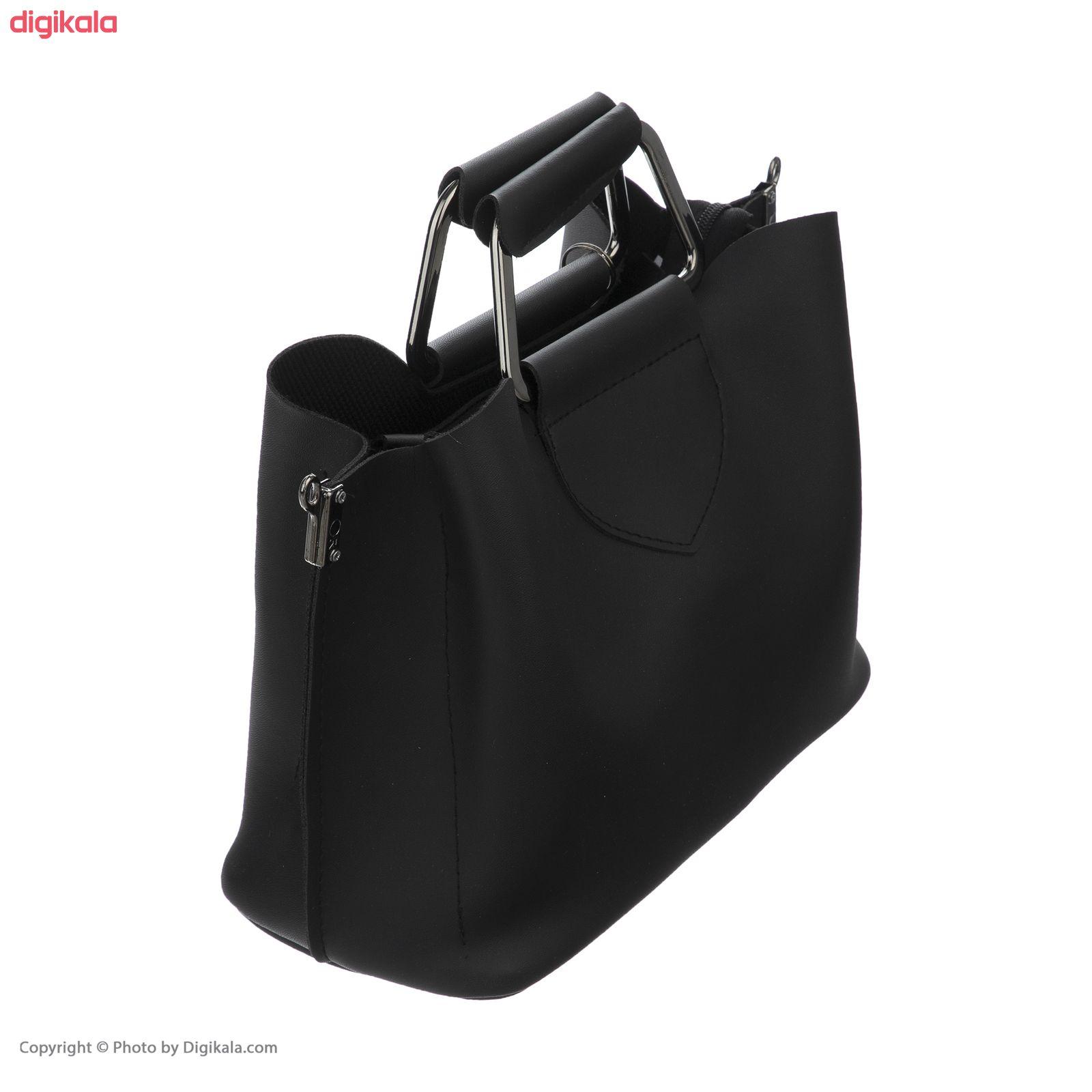 کیف دستی زنانه مدل A1400 main 1 3