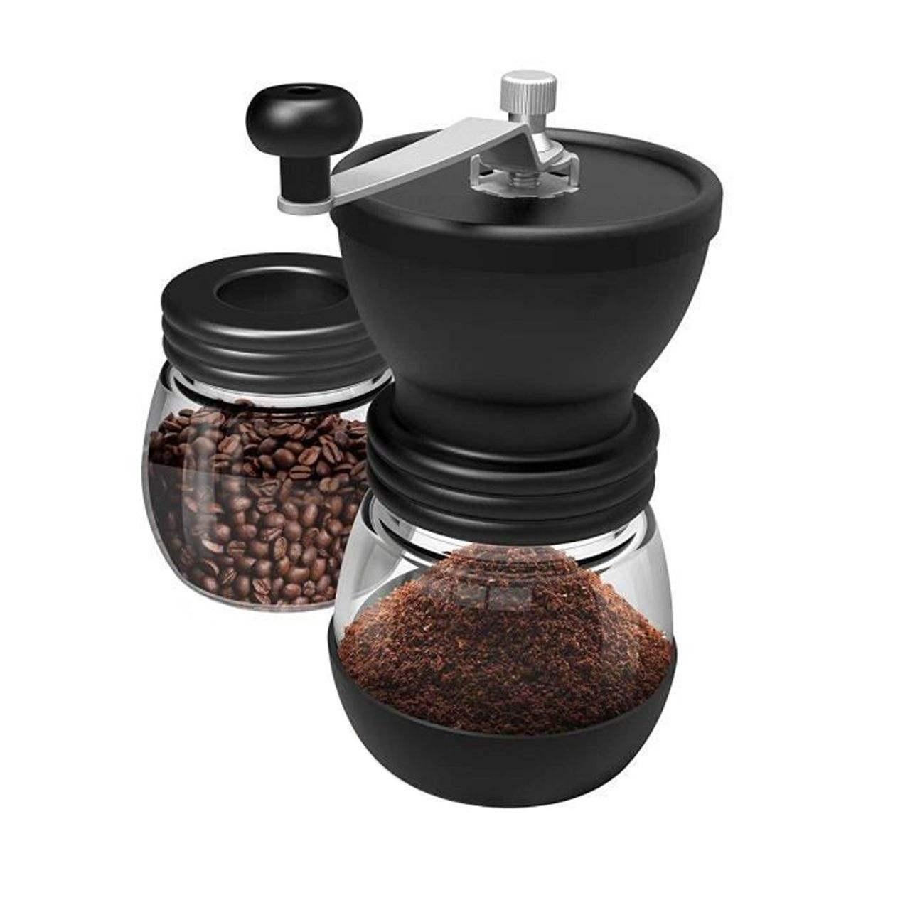 آسیاب دستی قهوه کد GR01