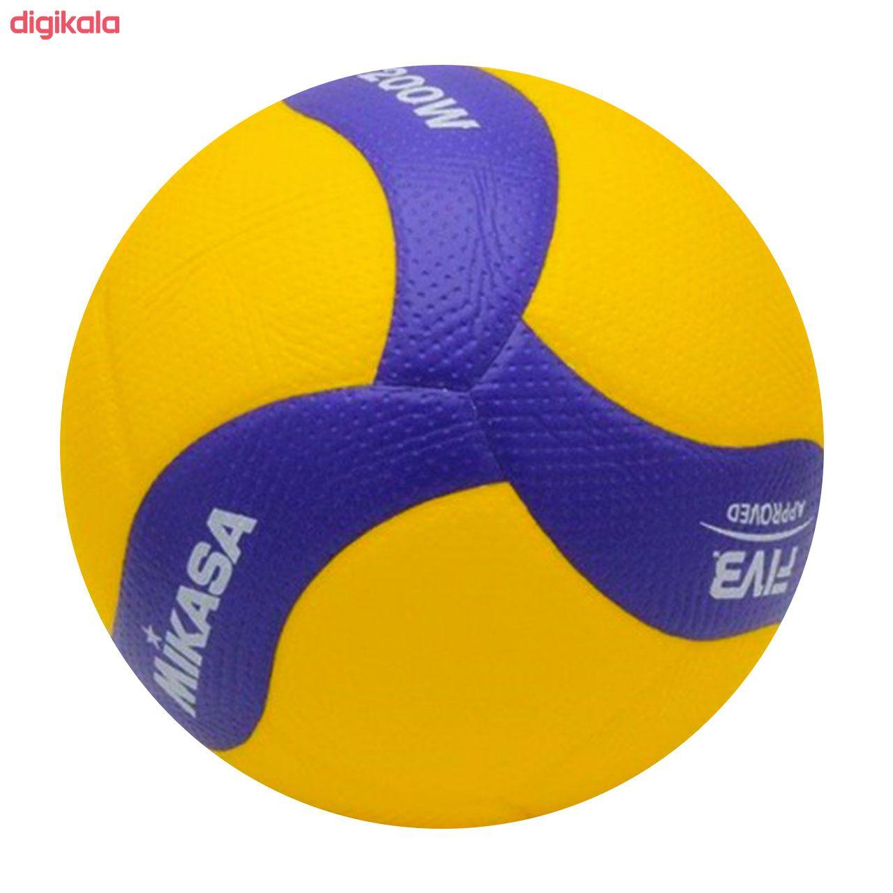 توپ والیبال مدل V200W main 1 1