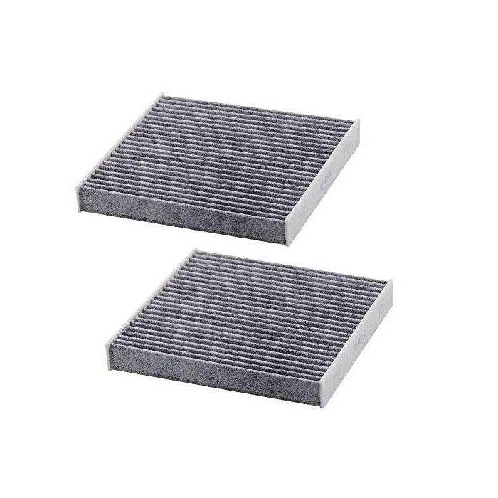 فیلتر کابین خودرو مدل 329 مناسب برای بی ام و 528i بسته دو عددی