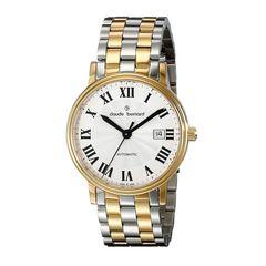 ساعت مچی عقربه ای مردانه کلود برنارد مدل 80085 357J AR