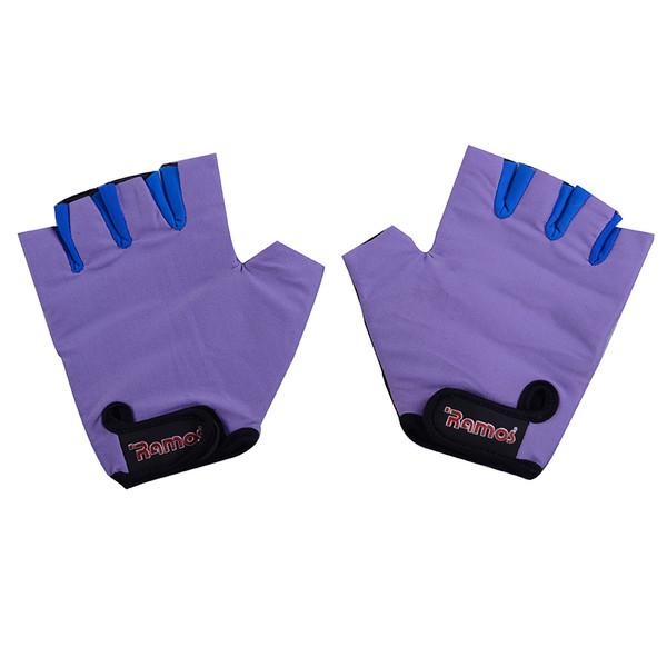 دستکش ورزشی کد RM01