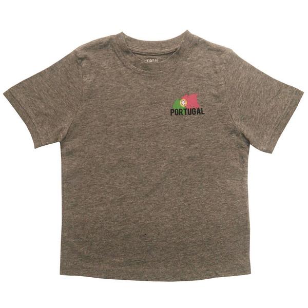 تی شرت ورزشی پسرانه کد POR01