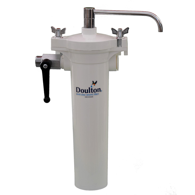 دستگاه تصفیه کننده آب دالتون مدل HBA MKII