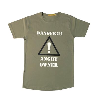 تصویر تی شرت مردانه کد 771