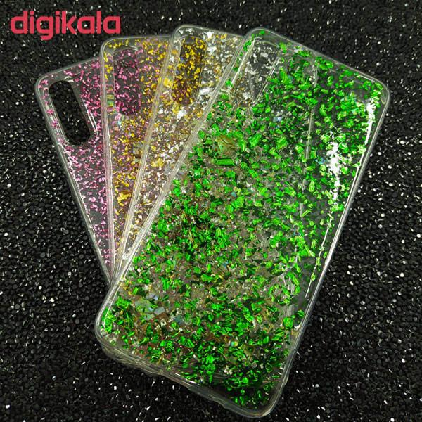 کاور مدل SA297 مناسب برای گوشی موبایل سامسونگ Galaxy A30s / A50s / A50