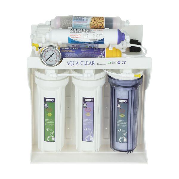 دستگاه تصفیه کننده آب آکوا کلیر مدل Ac-800
